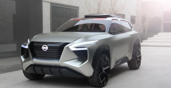 Nissan-Xmotion-Concept-front-view---Future-of-SUV's-Detroit-Auto-Show-2018