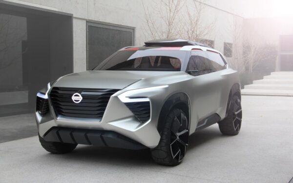 Nissan-Xmotion-Concept-front-view---Future-of-SUV's-Detroit-Auto-Show-2018