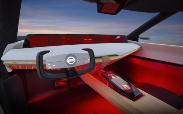 Nissan-Xmotion-Concept-interior-front---Future-of-SUV's-Detroit-Auto-Show-2018