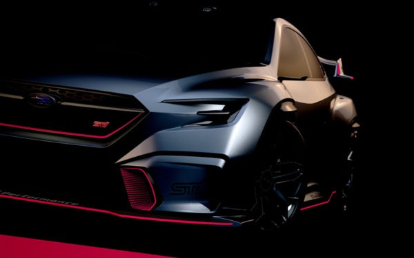 Subaru-Viziv-STI-Concept-Revelation-front-side-view