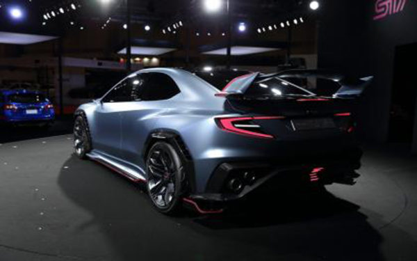 Subaru-Viziv-STI-Concept-Revelation-rear-view-2