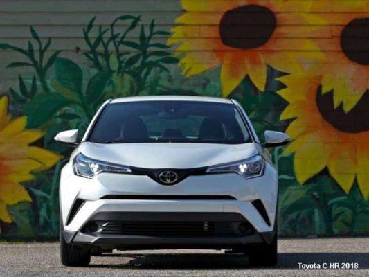 Toyota-C-HR-2018-front-image