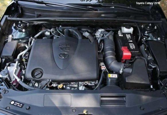 Toyota-Camry-2018-engine-image