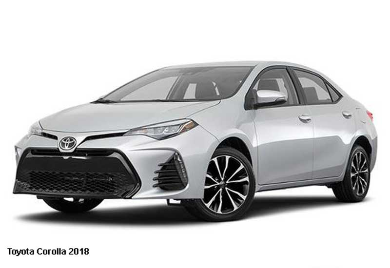 Toyota Corolla 2019 price,specifications, overview & Review