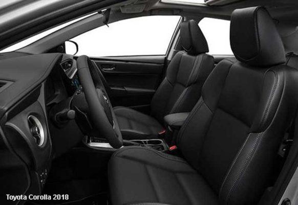 Toyota-Corolla-2018-front-seats