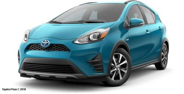 Toyota-Priun-C-2018-Title-image