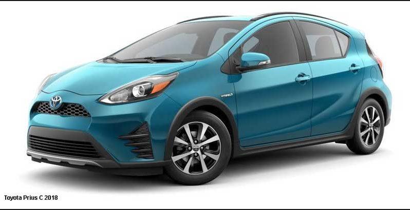 Toyota-Prius-C-feature-image | Toyota Aqua G