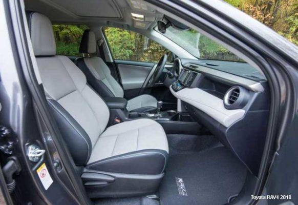 Toyota-RAV4-2018-front-seats