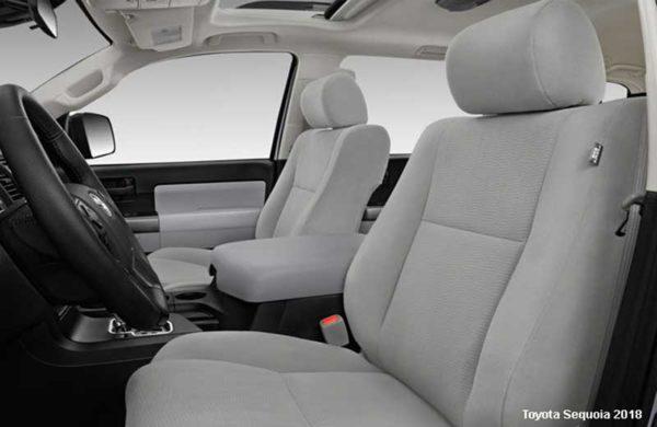 Toyota-Sequoia-2018-front-seats