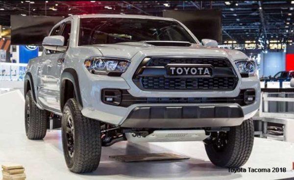 Toyota-Tacoma-2018-front-image