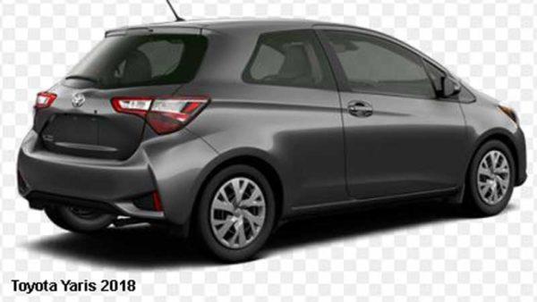 Toyota-Yaris-2018-back-image