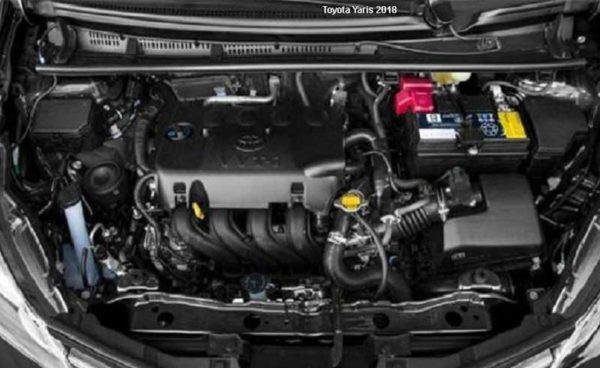 Toyota-Yaris-2018-engine-image