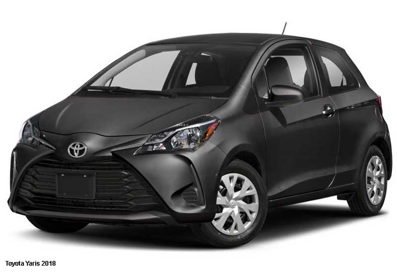 toyota yaris l auto 2018 price specification fairwheels. Black Bedroom Furniture Sets. Home Design Ideas
