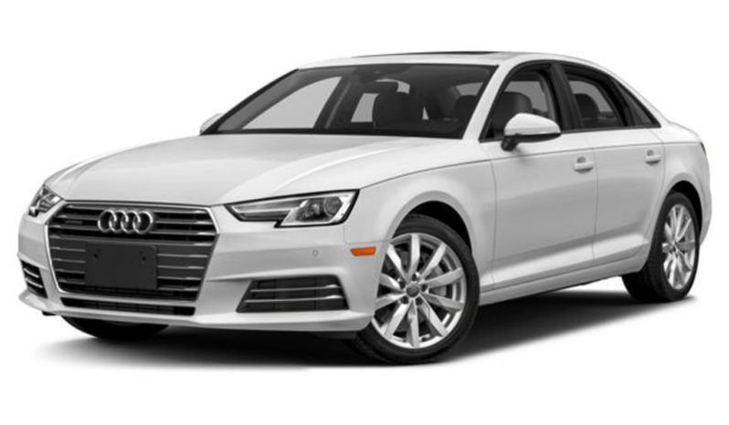 Audi A4 2019 Pricespecifications Overview Review