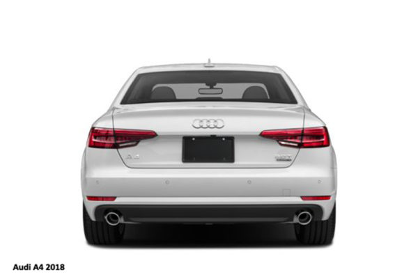 Audi-A4-2018-back-image