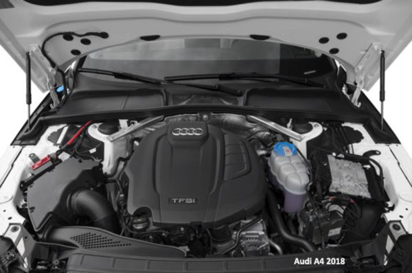 Audi-A4-2018-engine-image