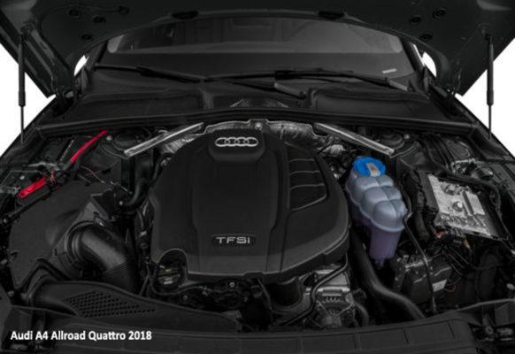 Audi-A4-Allroad-Quattro-2018-engine-image