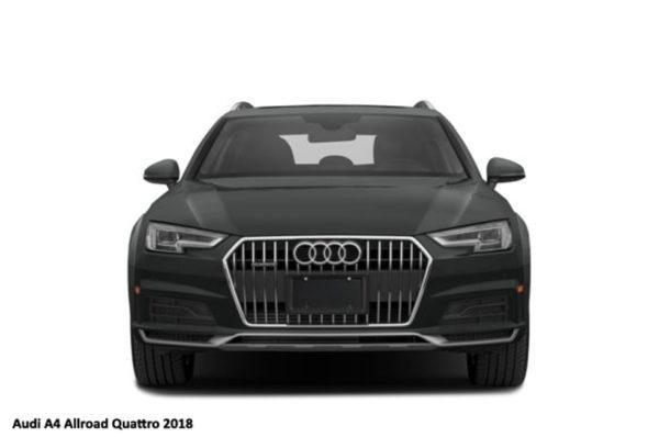 Audi-A4-Allroad-Quattro-2018-front-image