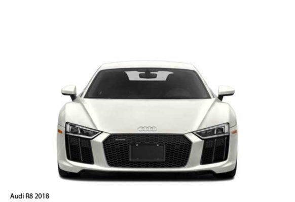 Audi-R8-2018-front-image