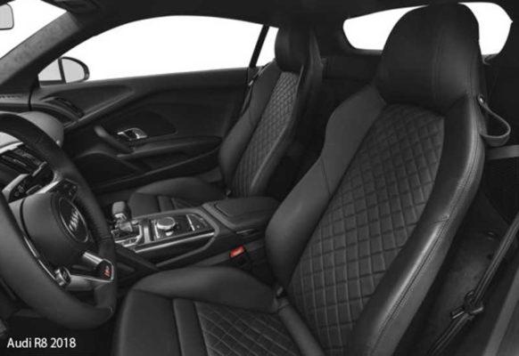 Audi-R8-2018-front-seats