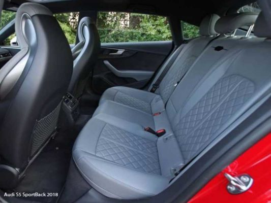 Audi-S5-Sportback-2018-back-seats
