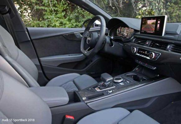 Audi-S5-Sportback-2018-front-seats