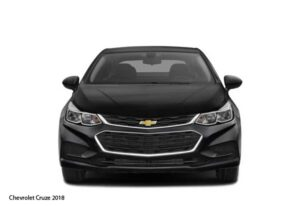 Chevrolet-Cruze-2018-Front-image
