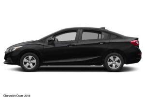 Chevrolet-Cruze-2018-side-image