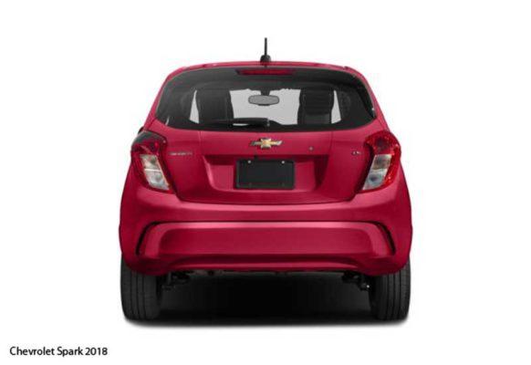Chevrolet-Spark-2018-back-image