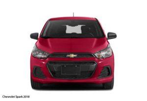 Chevrolet-Spark-2018-front-image