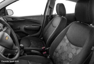 Chevrolet-Spark-2018-front-seats