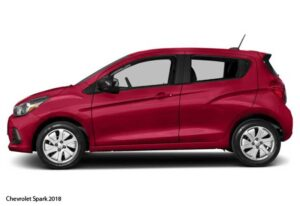 Chevrolet-Spark-2018-side-image