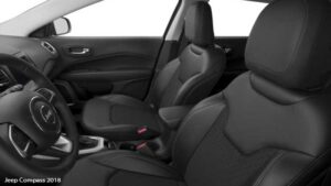 Jeep-Compass-2018-front-seats