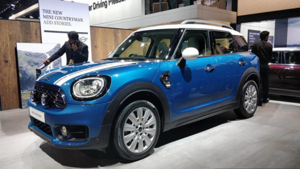 Mini-Countryman-Debuted-in-india---Auto-Expo-2018