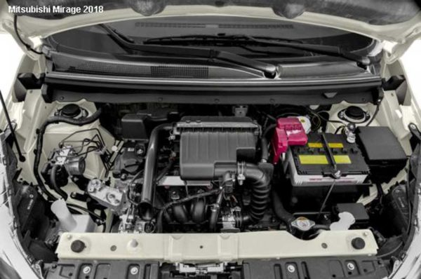 Mitsubishi-Mirage-2018-engine-image
