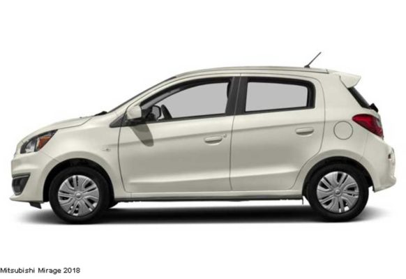 Mitsubishi-Mirage-2018-side-image