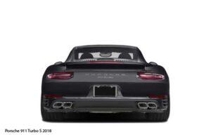 Porsche-911-Turbo-S-2018-back-image