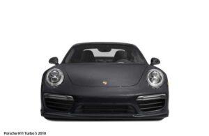 Porsche-911-Turbo-S-2018-front-image
