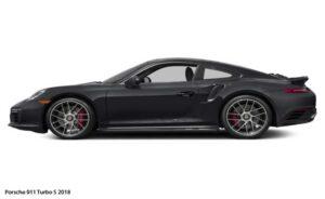 Porsche-911-Turbo-S-2018-side-image