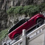 The Insane Dragon Challenge by Range Rover