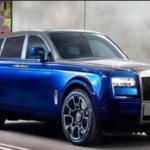 Demand for Rolls Royce Cullinan has increased – 2019 News