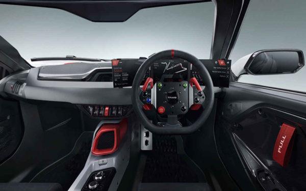 Tata-Racemo-Sport-EV-interior---indian-Auto-show-2018