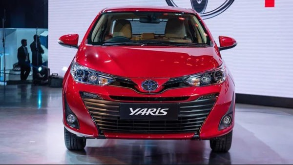 Toyota-Yaris-2018-Indian-front-view