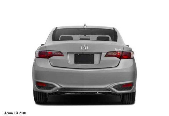 Acura-ILX-2018-Back-image