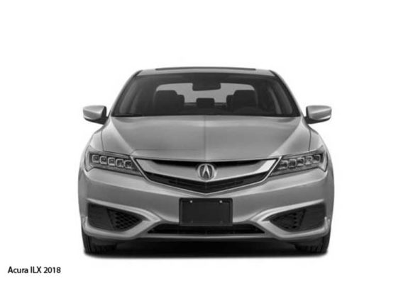 Acura-ILX-2018-Front-image