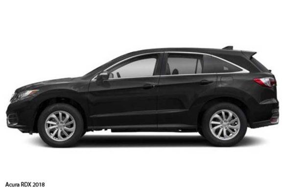 Acura-RDX-2018-Side-image