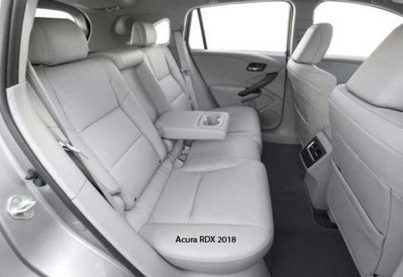 Acura-RDX-2018-back-seats