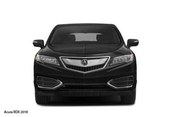 Acura-RDX-2018-front-image