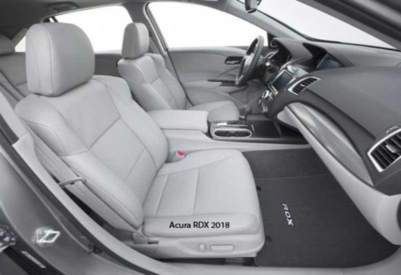Acura-RDX-2018-front-seats