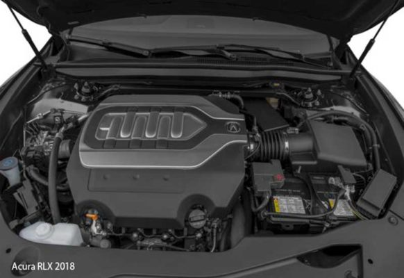 Acura-RLX-2018-engine-image